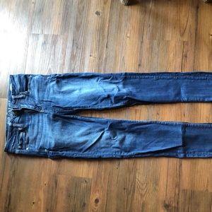 Women's American Eagle Super Stretch Jeans